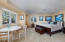 5320 NE Port Pl., Lincoln City, OR 97367 - Lower family room views