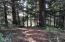 481 Salishan Hills Dr, Gleneden Beach, OR 97388 - Upper part of lot