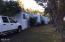 5405 NW Pacific Coast Hwy, 27, Waldport, OR 97394 - Side yard