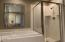 5856 SW Cupola Dr, South Beach, OR 97366 - master tub/shower