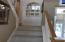 5856 SW Cupola Dr, South Beach, OR 97366 - view of stair well