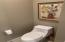 5856 SW Cupola Dr, South Beach, OR 97366 - toilet area