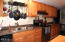 740 N Deerlane Dr, Otis, OR 97368 - New appliances and cabinets