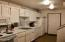 301 Otter Crest Dr, #304-305, 1/4th Share, Otter Rock, OR 97369 - Kitchen