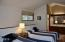 301 Otter Crest Dr, #304-305, 1/4th Share, Otter Rock, OR 97369 - Loft bedroom