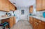 412 NE Benton St, Newport, OR 97365 - Kitchen