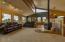 51 NE 55th St, Newport, OR 97365 - Living Room