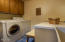 51 NE 55th St, Newport, OR 97365 - Laundry Room