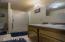 51 NE 55th St, Newport, OR 97365 - Full Bathroom in Garage