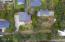 51 NE 55th St, Newport, OR 97365 - Aerial