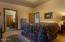 51 NE 55th St, Newport, OR 97365 - Guest Bedroom