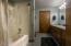 51 NE 55th St, Newport, OR 97365 - Guest Bathroom