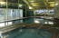 939 N Hwy 101, 327, Depoe Bay, OR 97341 - Indoor Pool/Spa