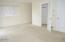630 SW Fall Street Unit #3, Newport, OR 97365 - Baster Bedroom
