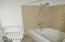 630 SW Fall Street Unit #3, Newport, OR 97365 - Master Bath