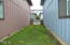 630 SW Fall Street Unit #3, Newport, OR 97365 - Shared side yard
