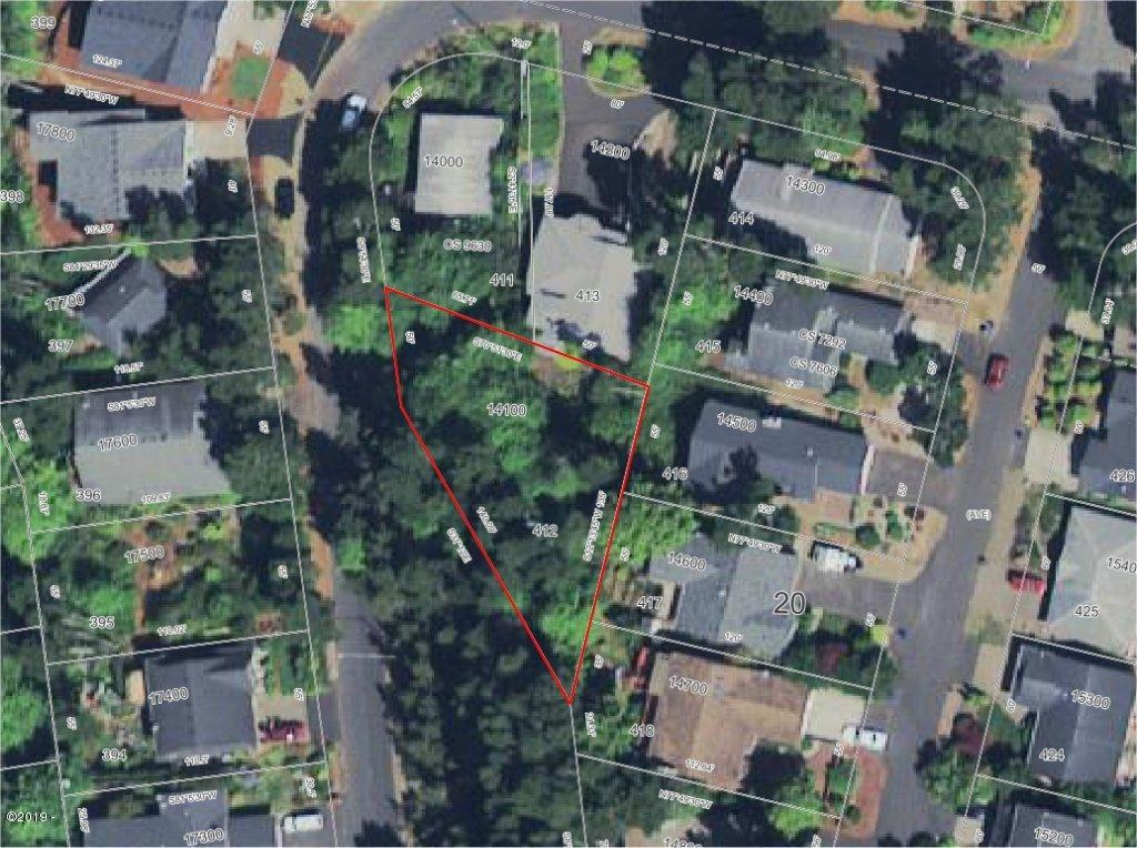 T/L 14100 Balboa Ave, Lincoln City, OR 97367 - Lot 412