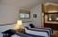 301 Otter Crest Dr, #304-305, 1/2 Share, Otter Rock, OR 97369 - Loft bedroom