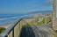 865 SW 6th St, Lincoln City, OR 97367 - Coastline from West Deck