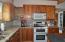 3210 Fogarty Ave, Depoe Bay, OR 97341 - Kitchen