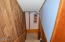 3210 Fogarty Ave, Depoe Bay, OR 97341 - Stairs to Bedroom 3