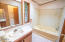 470 Seagrove Loop, Lincoln City, OR 97367 - Guest bathroom