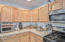 405 SE Quay Ave, Lincoln City, OR 97367 - Kitchen