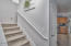 405 SE Quay Ave, Lincoln City, OR 97367 - Staircase