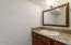 2250 NE Surf Ave., Lincoln City, OR 97367 - Main level guest bathroom
