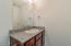 2250 NE Surf Ave., Lincoln City, OR 97367 - Master suite #2 bathroom