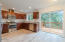2260 NE Surf Ave., Lincoln City, OR 97367 - Designer kitchen with sliders to sundeck