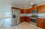 2260 NE Surf Ave., Lincoln City, OR 97367 - Kitchen