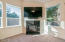 2443 NE 57th Ct., Lincoln City, OR 97367 - Gas Fireplace