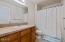 2443 NE 57th Ct., Lincoln City, OR 97367 - Master Suite Bath