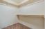 2443 NE 57th Ct., Lincoln City, OR 97367 - Master  Suite Closet