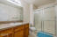 2443 NE 57th Ct., Lincoln City, OR 97367 - 2nd Full Bathroom