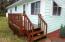 5405 NW Pacific Coast Hwy, 14, Waldport, OR 97394 - Side door