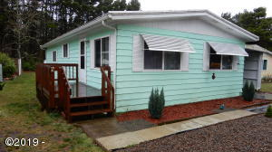 5405 NW Pacific Coast Hwy, 14, Waldport, OR 97394