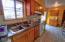 612 NE Benton St, Newport, OR 97365 - Kitchen
