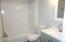 7130 NE Avery St, Newport, OR 97365 - Guest Bath