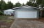 235 Seagrove Loop, Lincoln City, OR 97367 - Front