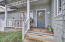 2501 NE 27th Dr, Lincoln City, OR 97367 - Front Porch