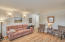 2501 NE 27th Dr, Lincoln City, OR 97367 - Living Room