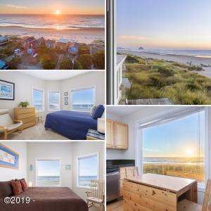 5770 Austin Ave, Pacific City, OR 97135 - Epic Oceanfront Views