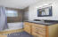 5770 Austin Ave, Pacific City, OR 97135 - upper level bath