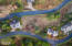 LOT 56 Sea Crest Dr, Otter Rock, OR 97369 - Directly overhead