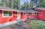 1615 N Bear Creek Rd, Otis, OR 97368 - Front of Home