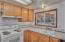 1615 N Bear Creek Rd, Otis, OR 97368 - Kitchen