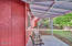 1615 N Bear Creek Rd, Otis, OR 97368 - Back Covered Porch