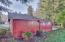 1615 N Bear Creek Rd, Otis, OR 97368 - Back of Home